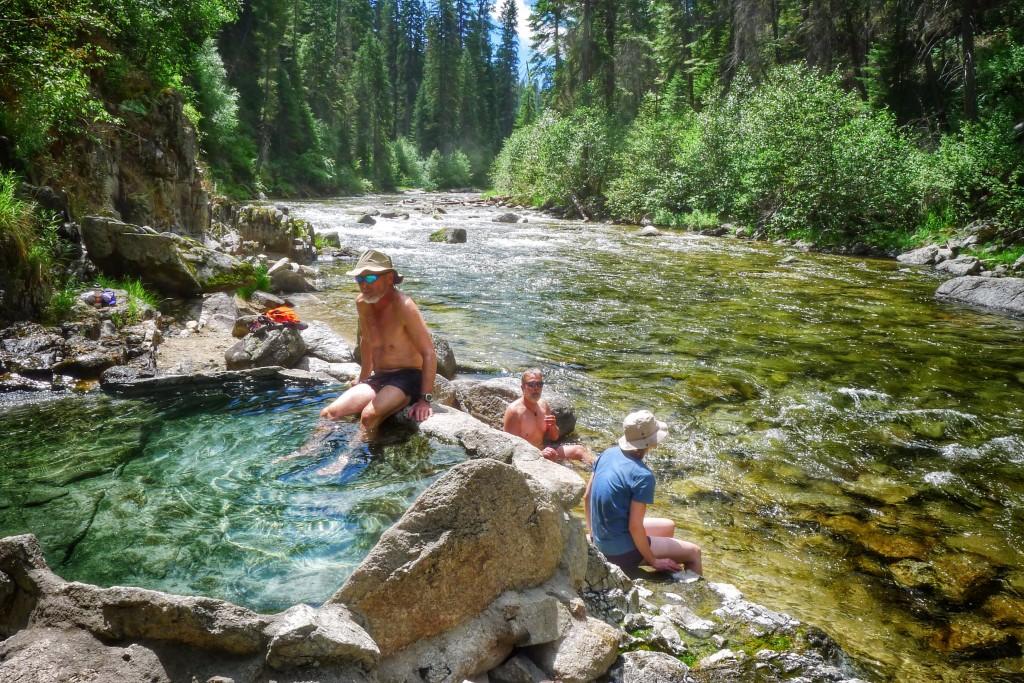 5 Must-Visit Hot Springs Near McCall, Idaho | Vacasa